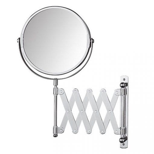 Bisk NIAGARA 00043 króm összecsukható tükör