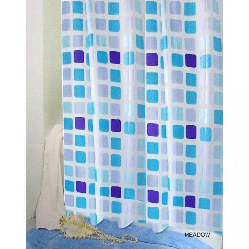 Bisk Nicesea 00073 Meadow 180x200 Peva zuhanyfüggöny