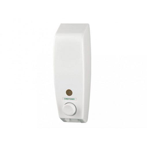 Bisk Masterline 00172 400 ml-es fehér szappanadagoló