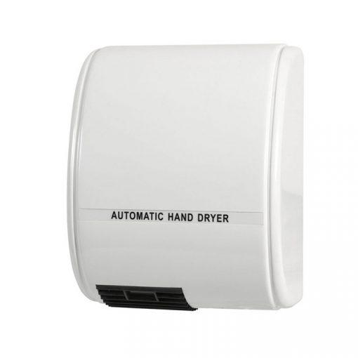 Bisk Masterline 00194 SR-P1 műanyag kézszárító fehér