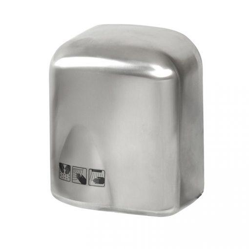 Bisk Masterline 00195 SR-S1 kézszárító rozsdamentes acél