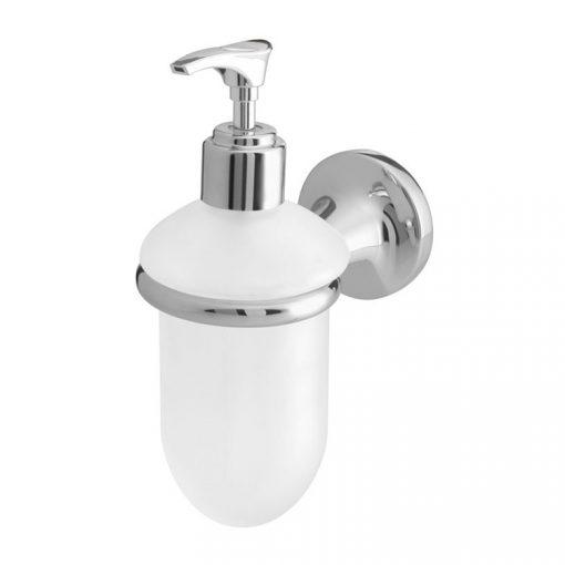 Bisk ONTARIO 00209 króm folyékony szappan adagoló