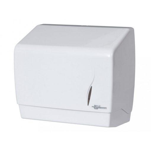 Bisk Masterline 00344 PL-P1 Z papír kéztörlő adagoló fehér