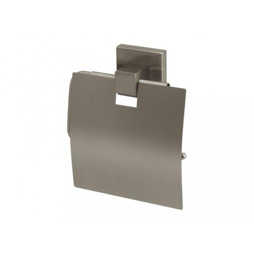 Bisk NORD 00582 matt króm fedeles WC papír tartó