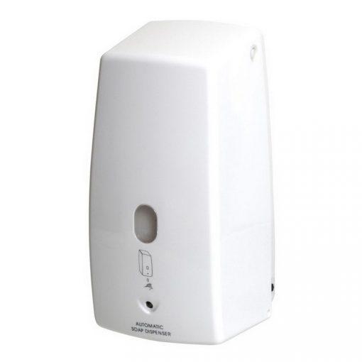 Bisk Masterline 00588 500 ml-es fehér automata folyékonyszappan adagoló