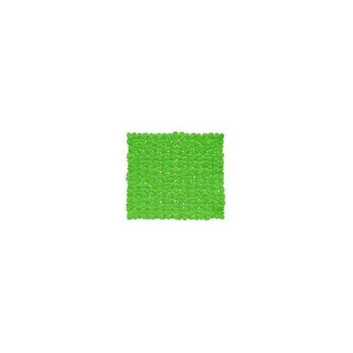 Bisk Nicesea 00845 Mosaic zöld 55x55 csúszásgátló zuhanyzóba