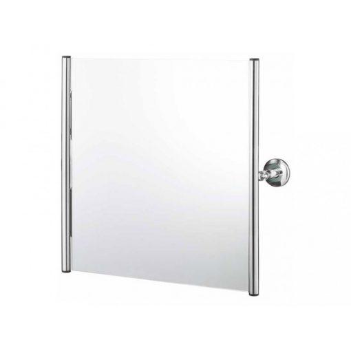 Bisk Masterline 01385 60x60 cm-es tükör króm