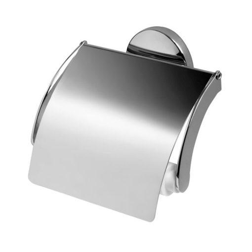Bisk CHROMA 01425 króm fedeles WC papír tartó