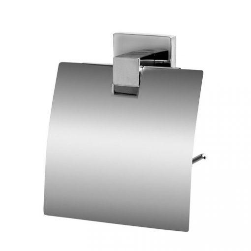 Bisk ARKTIC 01473 króm fedeles WC papír tartó