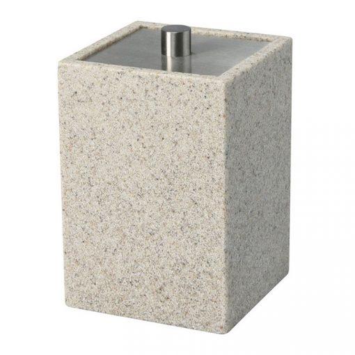 Bisk Nicesea 01594 Sand kozmetikai tartó