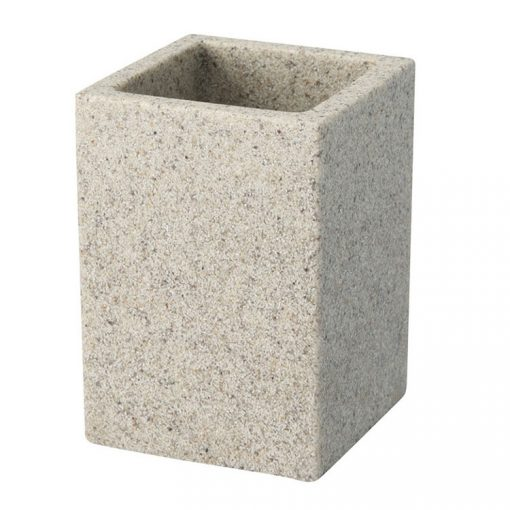 Bisk Nicesea 01596 Sand pohár