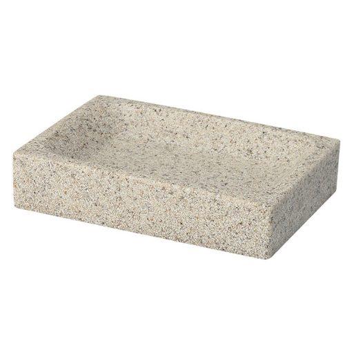 Bisk Nicesea 01597 Sand szappantál