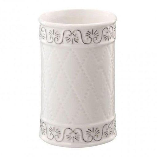 Bisk Nicesea 03051 Castello pohár fehér