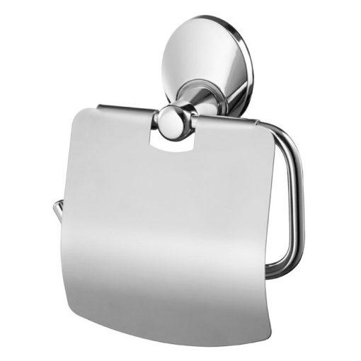 Bisk EMOTION 03106 króm fedeles WC papír tartó