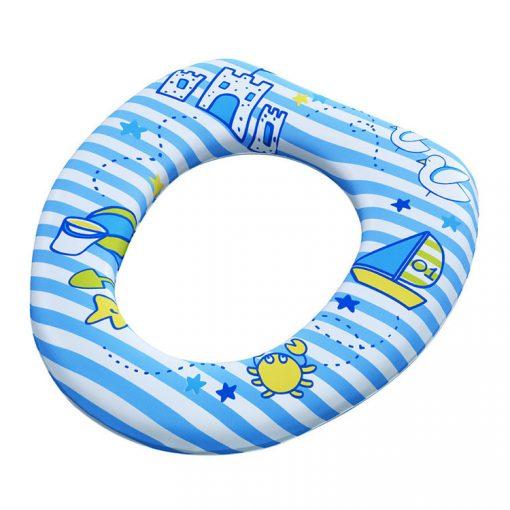 Bisk BABY 03860 tengeres wc szűkítő puha