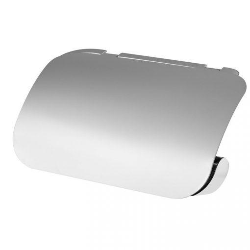 Bisk NATURA 04313 króm fedeles WC papír tartó