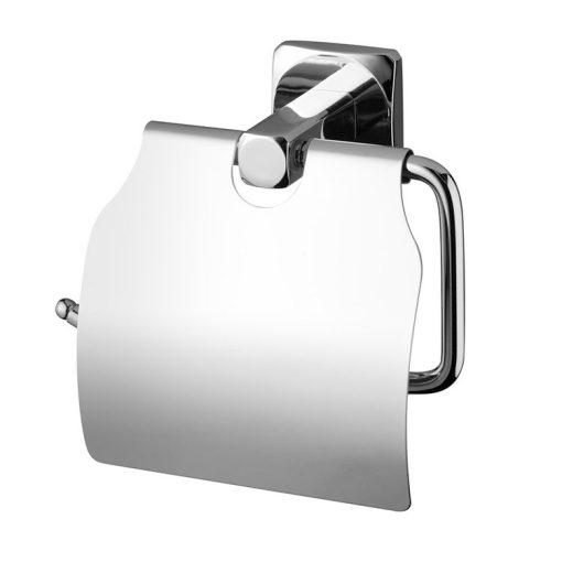 Bisk ICE 04857 króm fedeles WC papír tartó