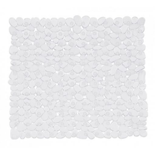 Bisk Nicesea 04987 Mosaic fehér 55x55 csúszásgátló zuhanyzóba