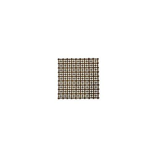 Bisk Nicesea 05198 Simply barna 45x45 csúszásgátló