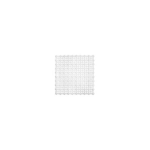 Bisk Nicesea 05200 Simply fehér 45x45 csúszásgátló