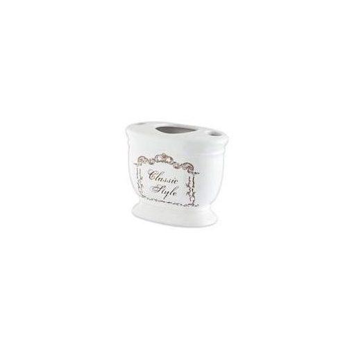 Bisk Nicesea 05667 Style fogketetartó pohár