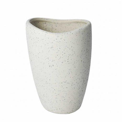 Bisk Nicesea 05973 Desert pohár bézs