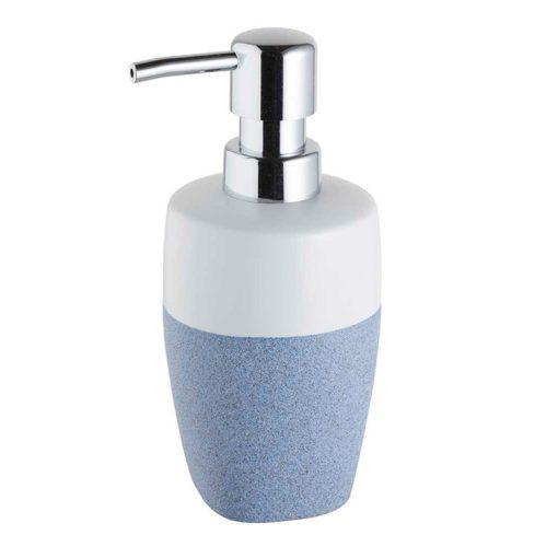Bisk Nicesea 06306 Stone folyékonyszappan adagoló kék