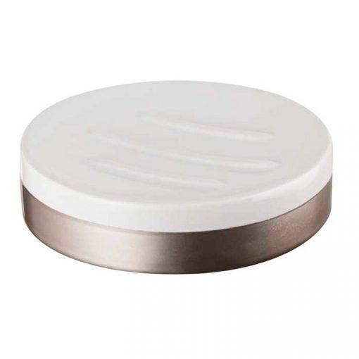 Bisk Nicesea 06316 Silk szappantál