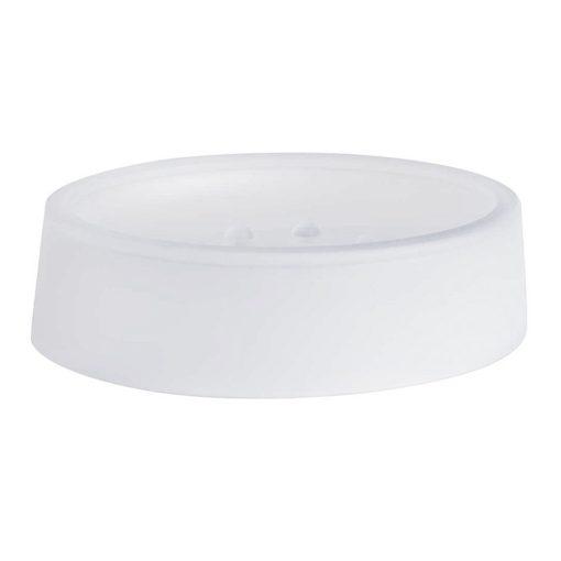 Bisk Nicesea 06339 Frost szappantál fehér