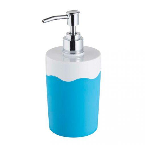 Bisk Nicesea 06342 Sea folyékonyszappan adagoló kék