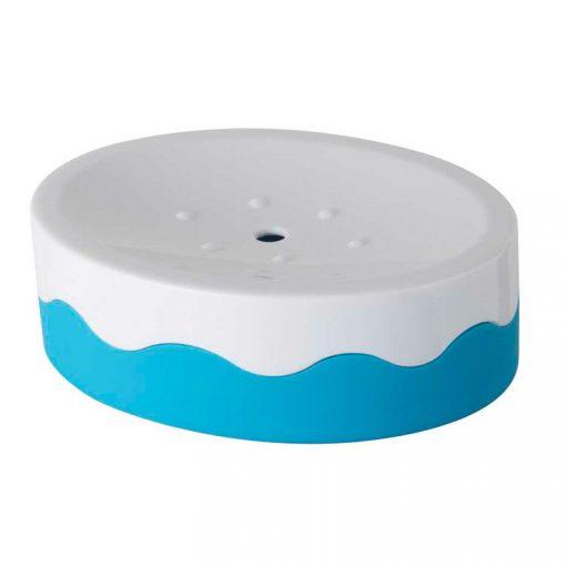 Bisk Nicesea 06344 Sea szappantál kék