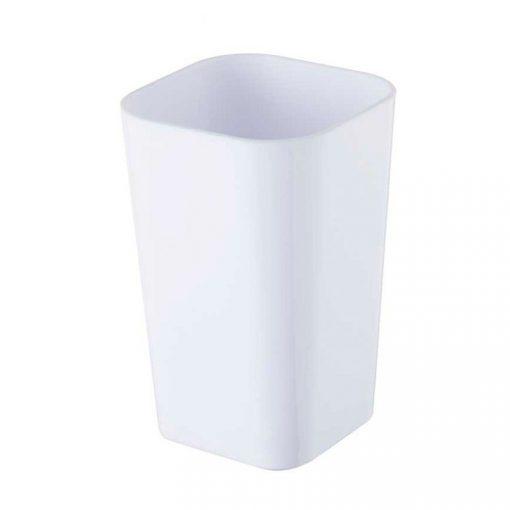 Bisk Nicesea 06347 Simple pohár fehér