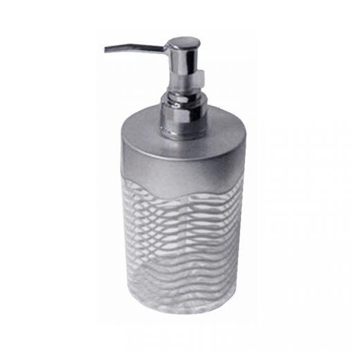 Bisk Nicesea 06351 Clear műanyag folyékonyszappan adagoló