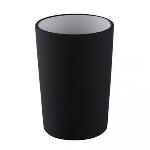 Bisk Nicesea 06570 Plain pohár fekete