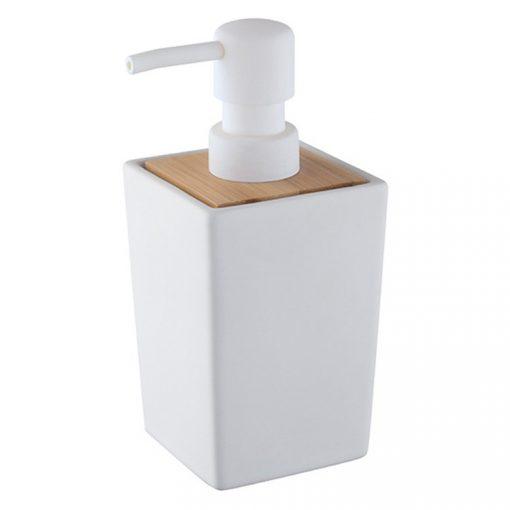 Bisk Nicesea 06575 Pure folyékonyszappan adagoló fehér