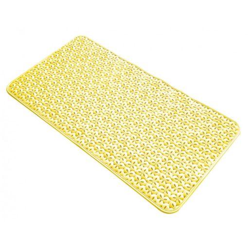 Bisk Nicesea 06764 Nicea sárga 72x38 csúszásmentes szőnyeg