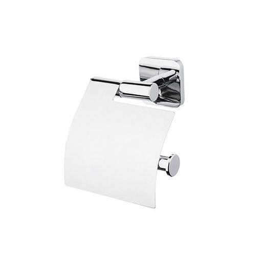 Bisk FORTE 06843 króm fedeles wc papír tartó