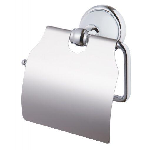 Bisk GRENADA 06909 króm fedeles wc papír tartó
