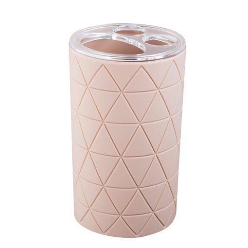 Bisk Nicesea 07129 Star fogkefetartó pohár tópszínű