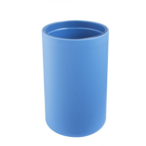 Bisk Nicesea 07140 Oslo pohár kék