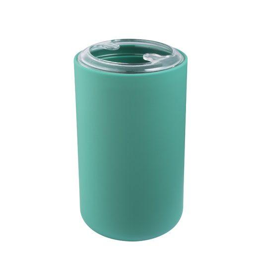 Bisk Nicesea 07143 Oslo fogkefetartó pohár sötét zöld