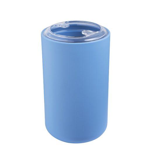Bisk Nicesea 07144 Oslo fogkefetartó pohár kék