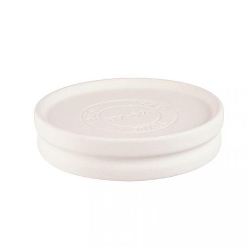 Bisk Nicesea 07169 New York szappantál fehér