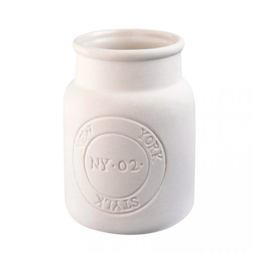Bisk Nicesea 07174 New York pohár fehér