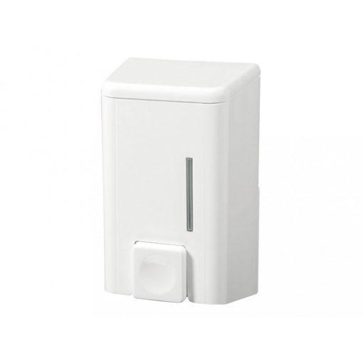 Bisk Masterline 07402 500 ml-es A1 fehér szappanadagoló