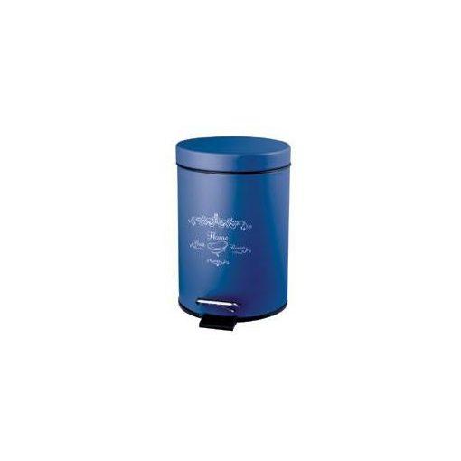 Bisk Nicesea 07501 Nicea szemetes 3 literes sötétkék szín