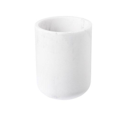 Bisk Nicesea 07572 Bianco pohár fehér