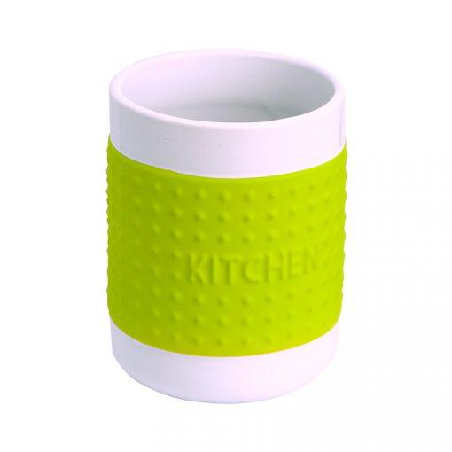 Bisk 4Kitchen 07874 gumis pohár, lemon
