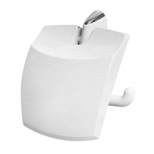 Bisk CAPRI 26402 fedeles wc papír tartó