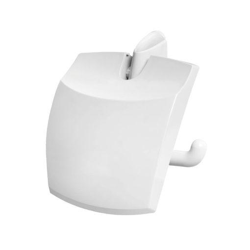 Bisk PALERMO 26427 fedeles wc papír tartó
